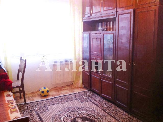 Продается 3-комнатная квартира на ул. Сахарова — 59 000 у.е.
