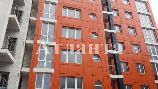 Продается 3-комнатная квартира на ул. Героев Сталинграда — 70 000 у.е. (фото №3)