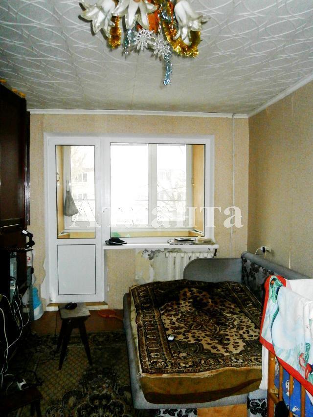 Продается 3-комнатная квартира на ул. Паустовского — 30 000 у.е.