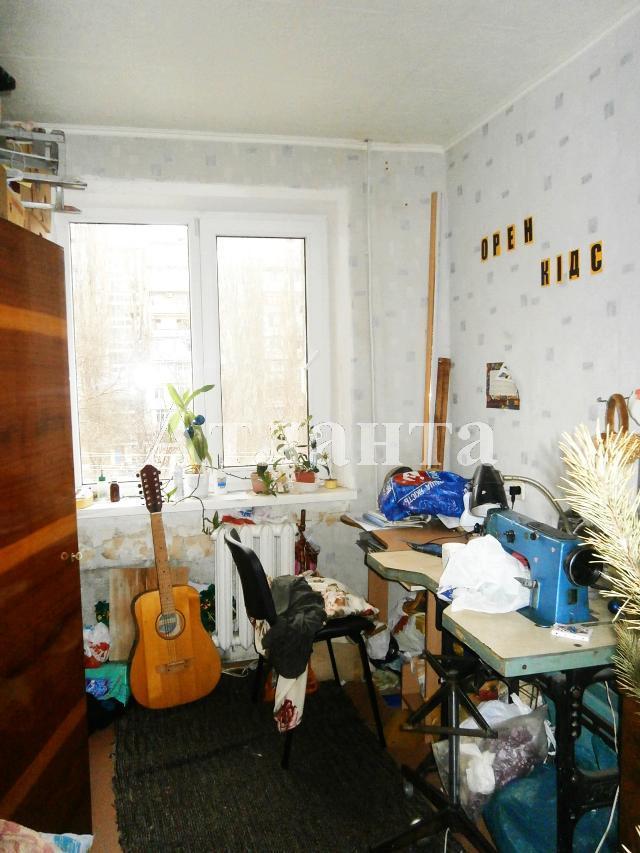 Продается 3-комнатная квартира на ул. Паустовского — 30 000 у.е. (фото №3)