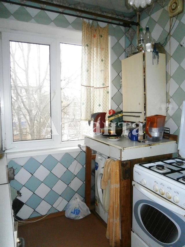 Продается 3-комнатная квартира на ул. Паустовского — 30 000 у.е. (фото №4)