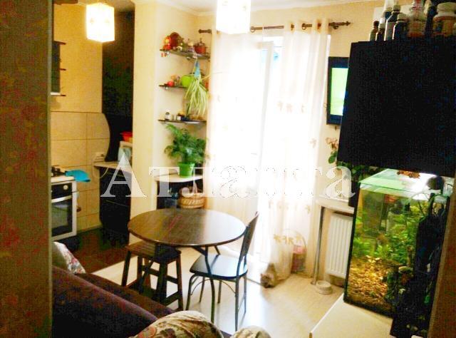 Продается 2-комнатная квартира на ул. Сахарова — 40 500 у.е. (фото №6)