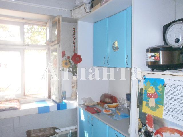 Продается 1-комнатная квартира на ул. Кузнецова Кап. — 18 500 у.е. (фото №2)