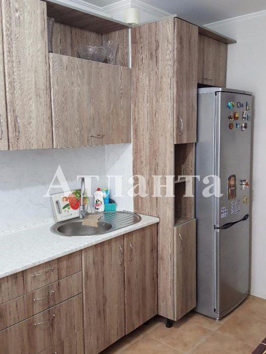 Продается 3-комнатная квартира на ул. Заболотного Ак. — 60 000 у.е. (фото №8)