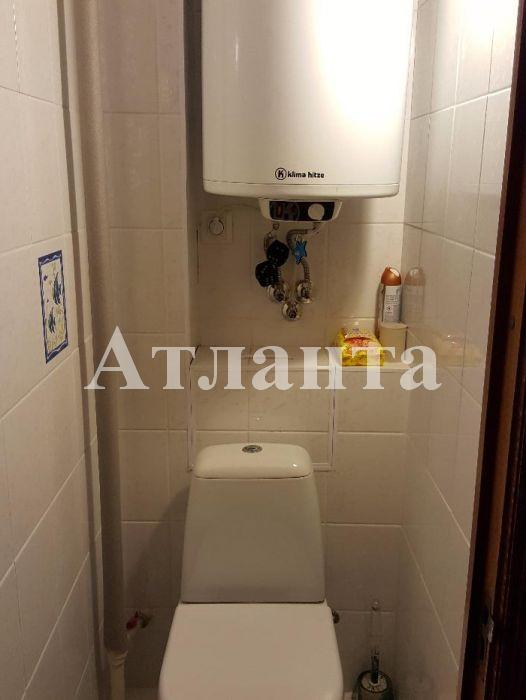 Продается 3-комнатная квартира на ул. Заболотного Ак. — 60 000 у.е. (фото №12)