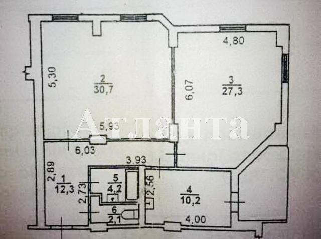 Продается 2-комнатная квартира на ул. Сахарова — 55 500 у.е. (фото №6)