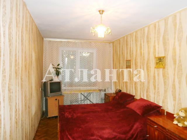 Продается 2-комнатная квартира на ул. Паустовского — 28 000 у.е.