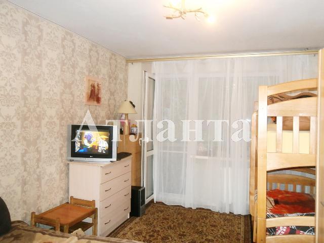 Продается 2-комнатная квартира на ул. Паустовского — 28 000 у.е. (фото №2)