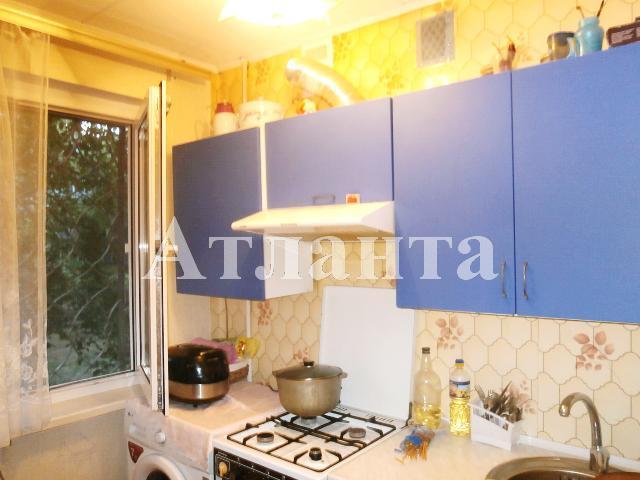 Продается 2-комнатная квартира на ул. Паустовского — 28 000 у.е. (фото №3)