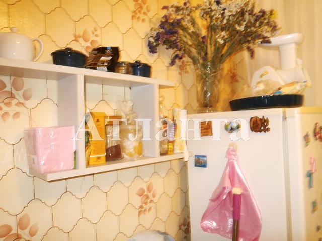 Продается 2-комнатная квартира на ул. Паустовского — 28 000 у.е. (фото №4)