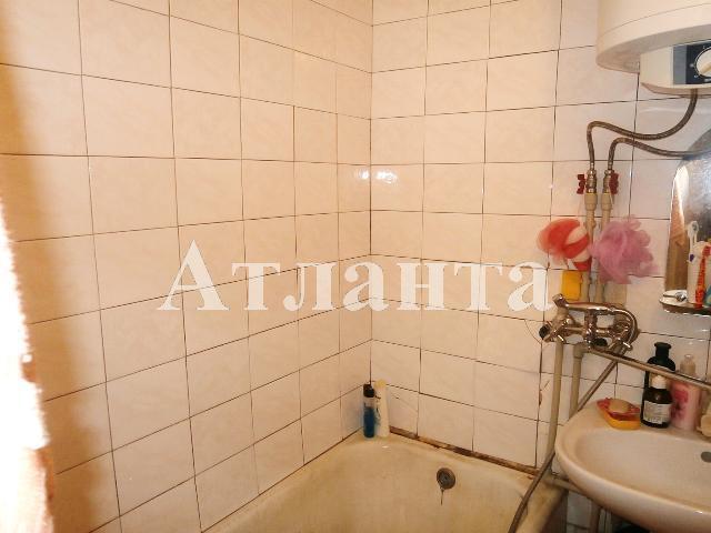 Продается 2-комнатная квартира на ул. Паустовского — 28 000 у.е. (фото №6)