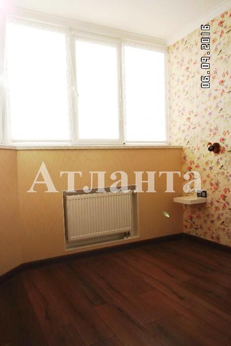 Продается 1-комнатная квартира на ул. Николаевская — 43 000 у.е. (фото №3)