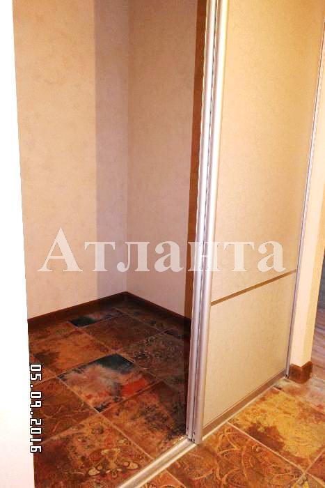 Продается 1-комнатная квартира на ул. Николаевская — 43 000 у.е. (фото №7)