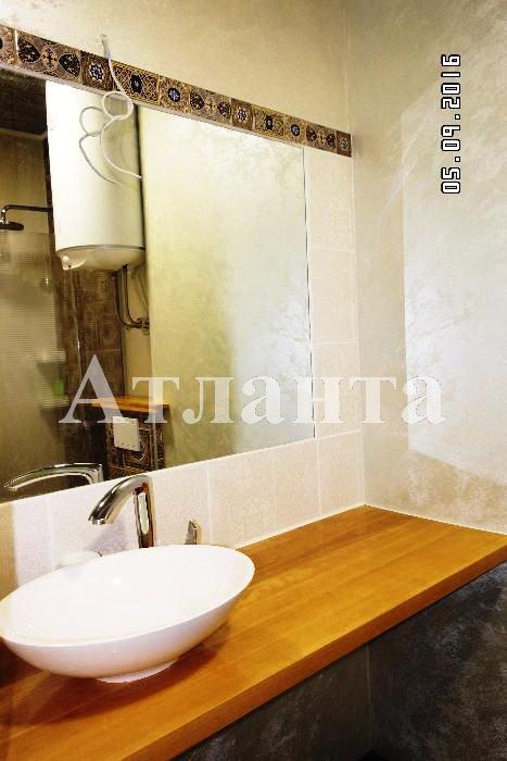 Продается 1-комнатная квартира на ул. Николаевская — 43 000 у.е. (фото №9)