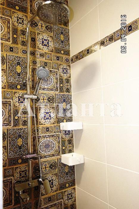 Продается 1-комнатная квартира на ул. Николаевская — 43 000 у.е. (фото №10)