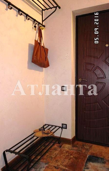Продается 1-комнатная квартира на ул. Николаевская — 43 000 у.е. (фото №11)
