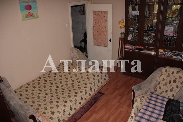 Продается 3-комнатная квартира на ул. Кузнецова Кап. — 31 000 у.е. (фото №2)