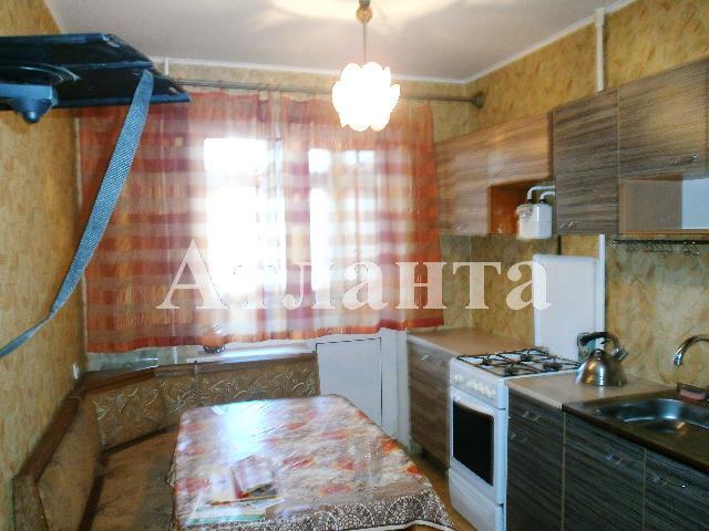Продается 3-комнатная квартира на ул. Проспект Добровольского — 40 000 у.е. (фото №4)