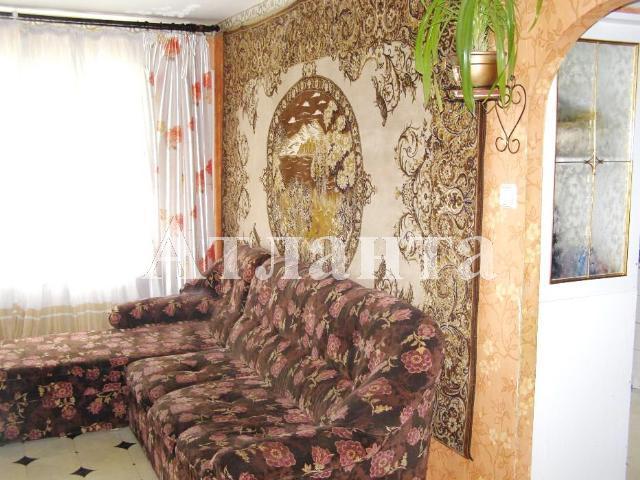 Продается 4-комнатная квартира на ул. Жолио-Кюри — 38 000 у.е.