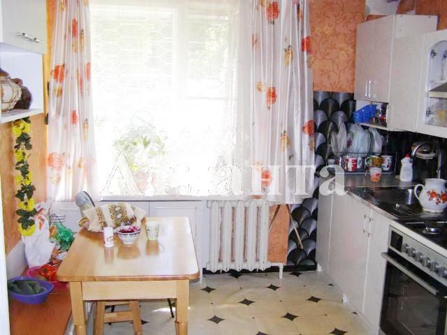 Продается 4-комнатная квартира на ул. Жолио-Кюри — 38 000 у.е. (фото №4)