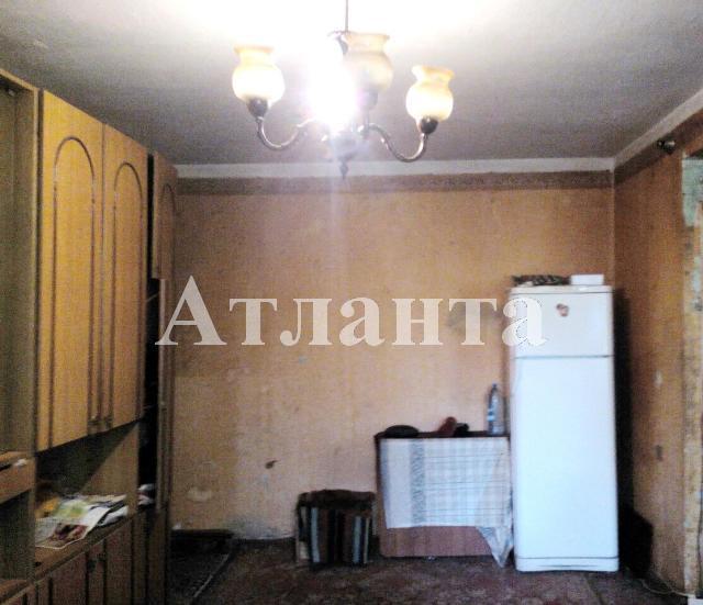 Продается 3-комнатная квартира на ул. Марсельская — 24 000 у.е.