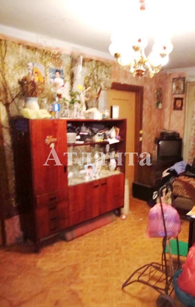 Продается 3-комнатная квартира на ул. Марсельская — 24 000 у.е. (фото №3)