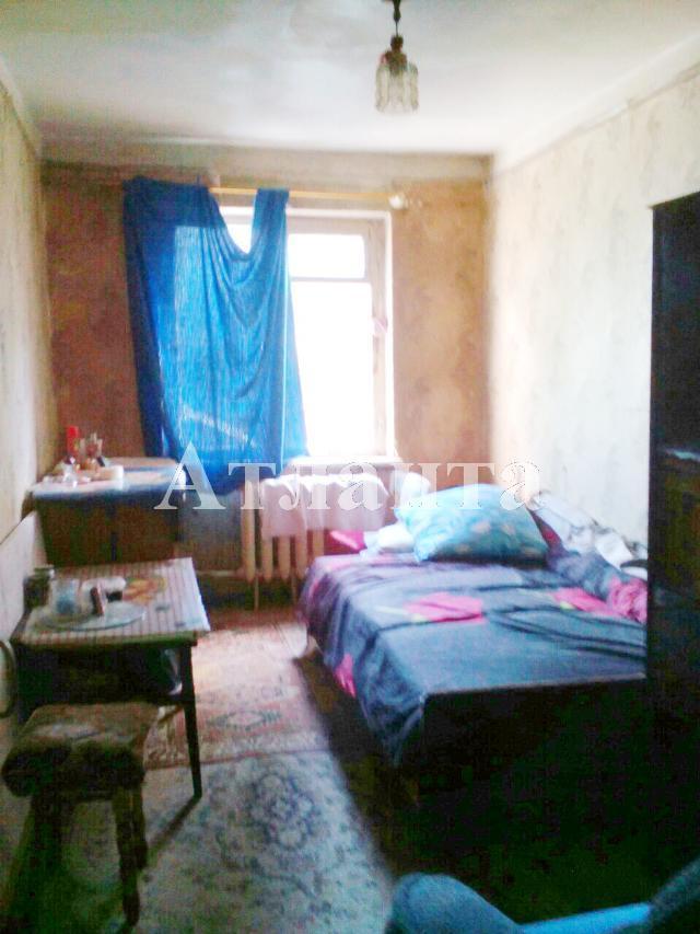 Продается 3-комнатная квартира на ул. Балковская — 30 000 у.е. (фото №2)