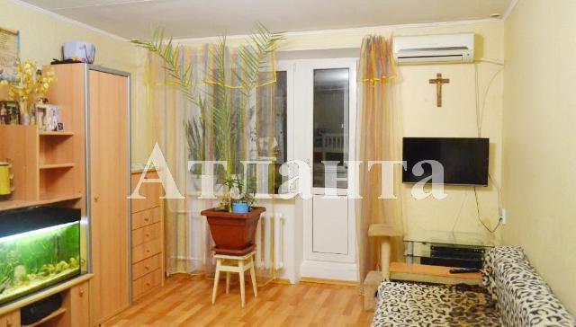 Продается 1-комнатная квартира на ул. Бочарова Ген. — 27 700 у.е.