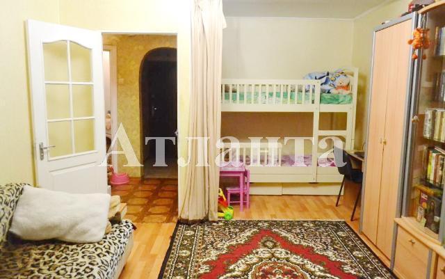 Продается 1-комнатная квартира на ул. Бочарова Ген. — 27 700 у.е. (фото №2)
