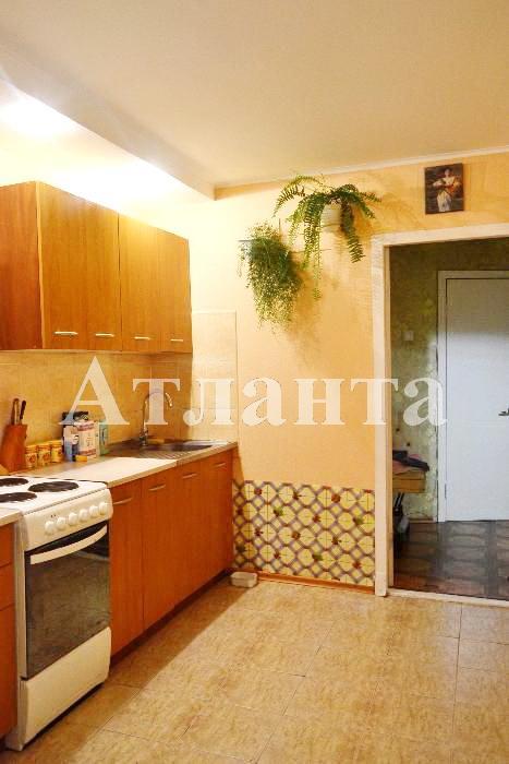Продается 1-комнатная квартира на ул. Бочарова Ген. — 27 700 у.е. (фото №3)