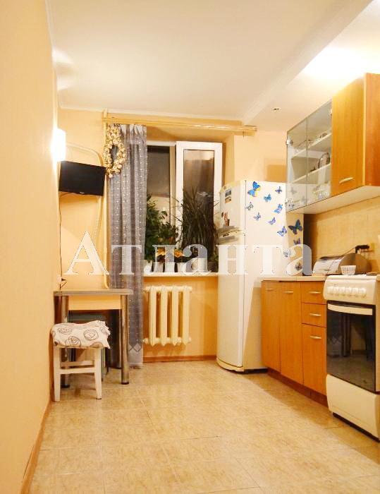Продается 1-комнатная квартира на ул. Бочарова Ген. — 27 700 у.е. (фото №4)