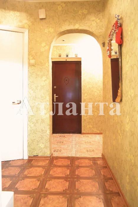 Продается 1-комнатная квартира на ул. Бочарова Ген. — 27 700 у.е. (фото №5)