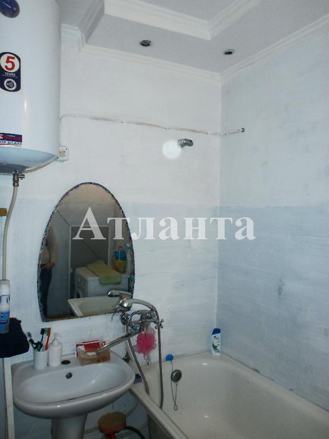 Продается 1-комнатная квартира на ул. Бочарова Ген. — 27 700 у.е. (фото №6)