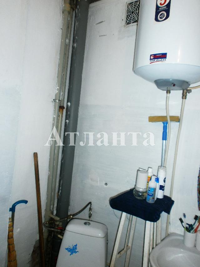 Продается 1-комнатная квартира на ул. Бочарова Ген. — 27 700 у.е. (фото №7)