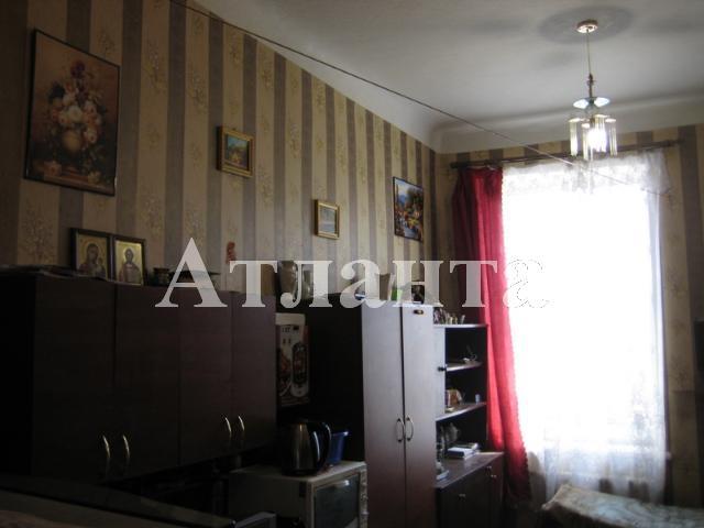Продается 1-комнатная квартира на ул. Черноморского Казачества — 8 200 у.е.