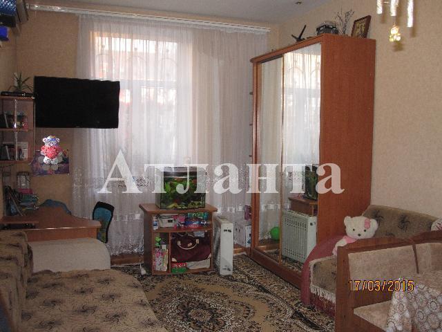 Продается 1-комнатная квартира на ул. Черноморского Казачества — 10 000 у.е.