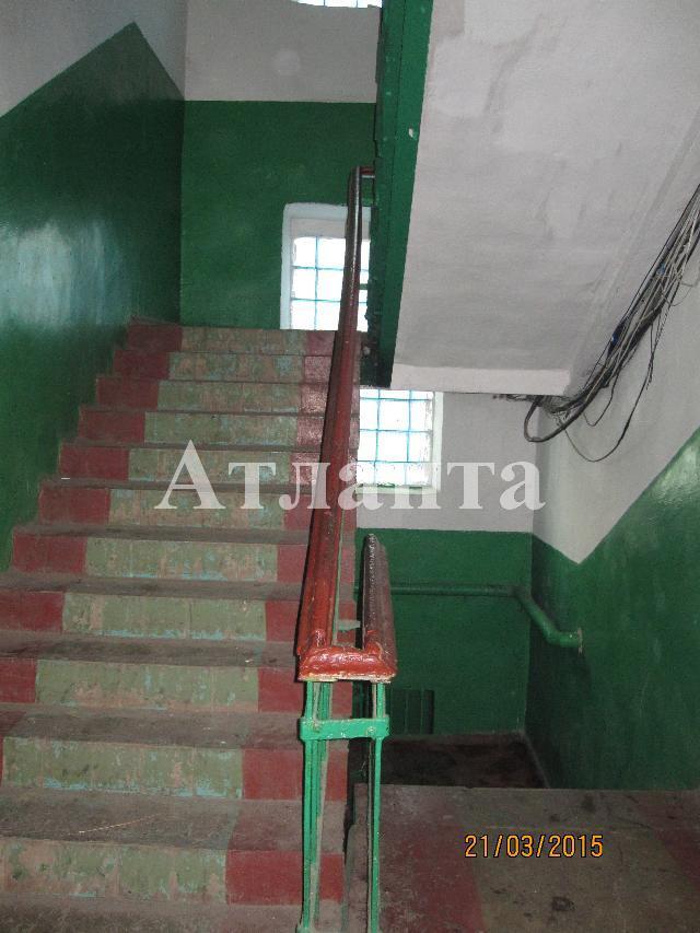 Продается 1-комнатная квартира на ул. Черноморского Казачества — 10 000 у.е. (фото №3)