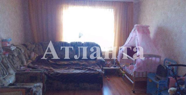 Продается 1-комнатная квартира на ул. Ядова Сергея — 36 000 у.е. (фото №2)