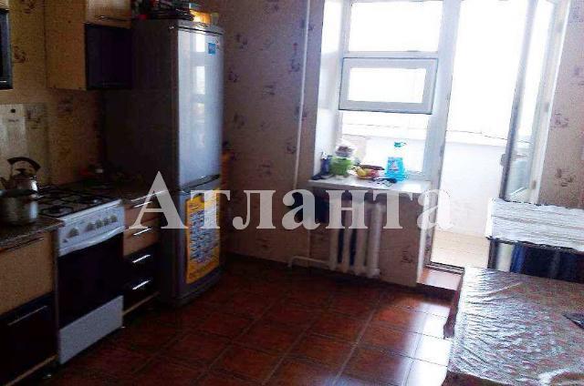 Продается 1-комнатная квартира на ул. Ядова Сергея — 36 000 у.е. (фото №5)