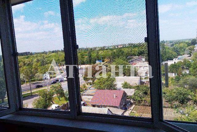 Продается 1-комнатная квартира на ул. Ядова Сергея — 36 000 у.е. (фото №7)