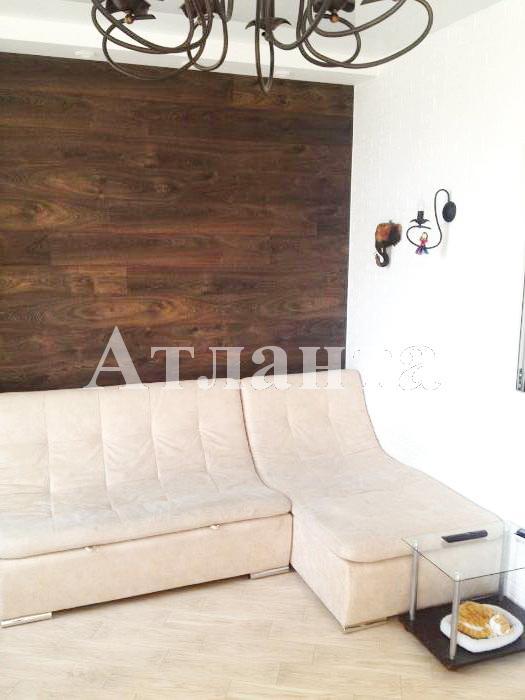 Продается 1-комнатная квартира на ул. Греческая — 50 000 у.е. (фото №2)