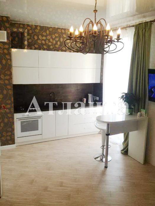 Продается 1-комнатная квартира на ул. Греческая — 50 000 у.е. (фото №3)