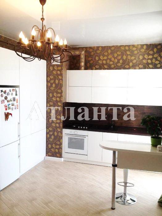 Продается 1-комнатная квартира на ул. Греческая — 50 000 у.е. (фото №4)