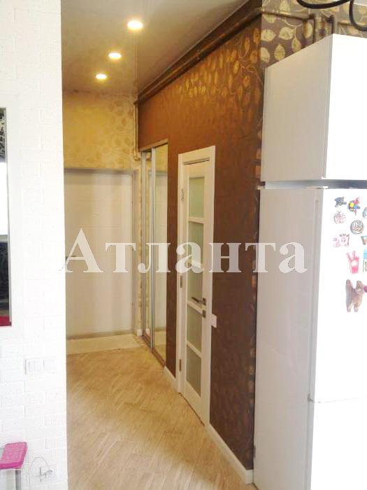 Продается 1-комнатная квартира на ул. Греческая — 50 000 у.е. (фото №6)