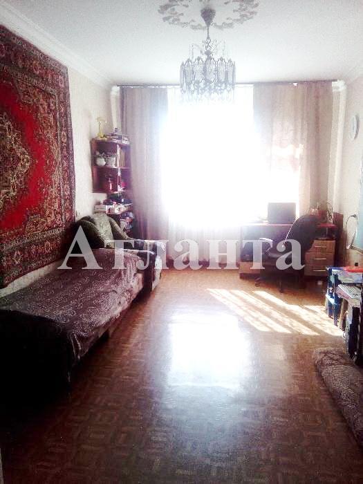 Продается 3-комнатная квартира на ул. Заболотного Ак. — 44 000 у.е.