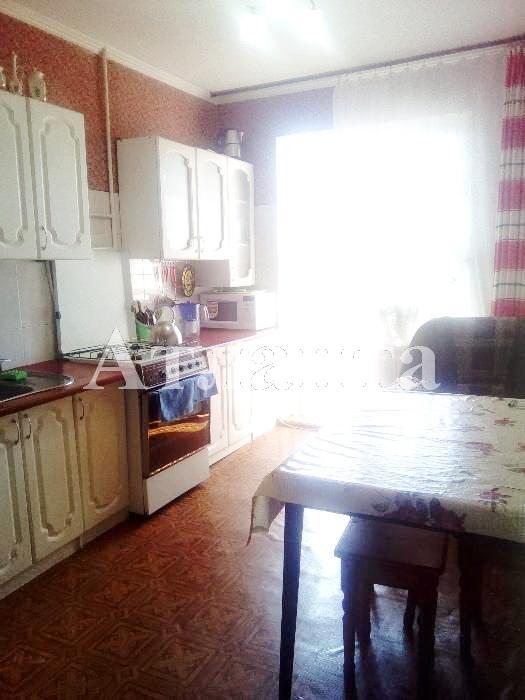 Продается 3-комнатная квартира на ул. Заболотного Ак. — 42 000 у.е. (фото №4)