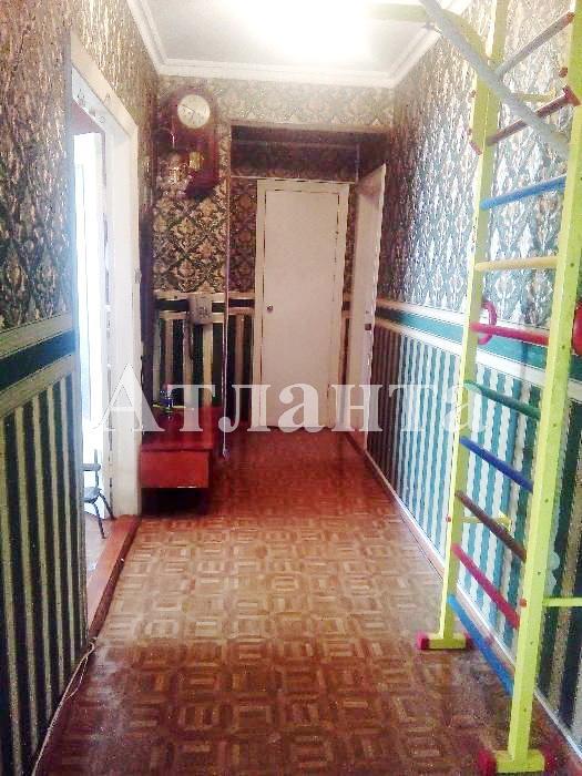 Продается 3-комнатная квартира на ул. Заболотного Ак. — 44 000 у.е. (фото №7)