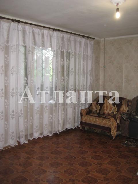 Продается 2-комнатная квартира на ул. Героев Сталинграда — 36 000 у.е.