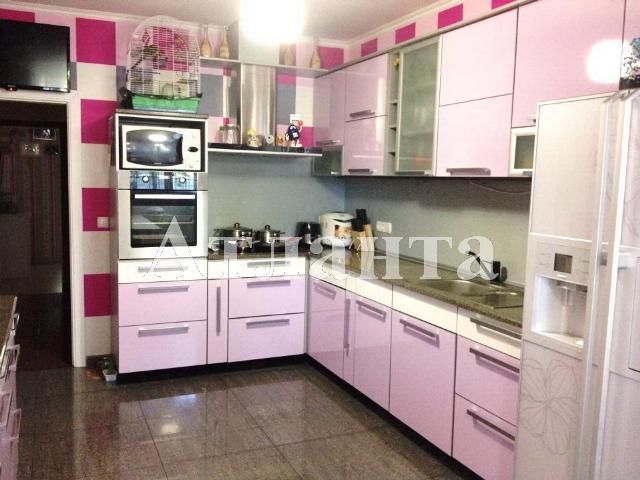 Продается 3-комнатная квартира на ул. Днепропетр. Дор. — 65 000 у.е. (фото №3)