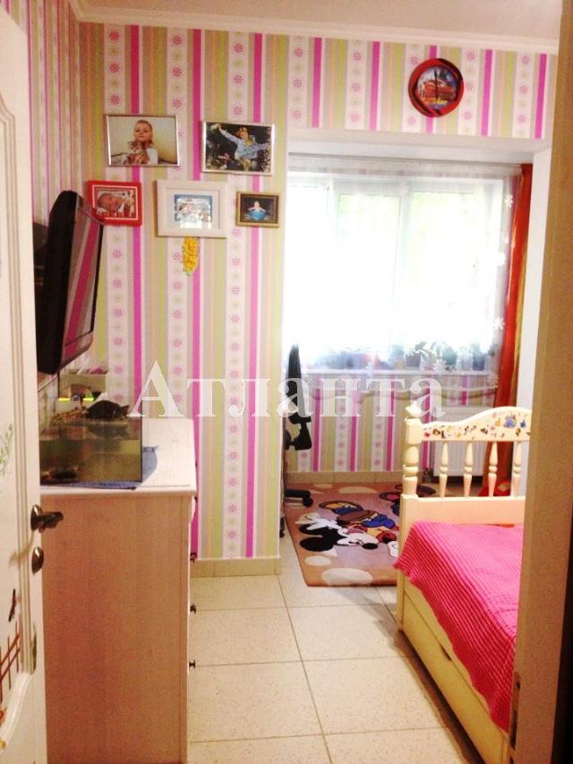 Продается 3-комнатная квартира на ул. Днепропетр. Дор. — 65 000 у.е. (фото №6)